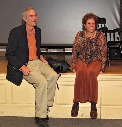 Roberta and Mark (1)
